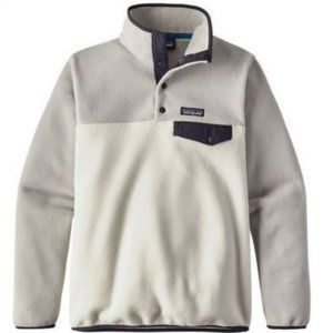 Patagonia Synchilla Snap Pullover Fleece S M